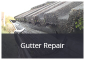 Gutter repairs services